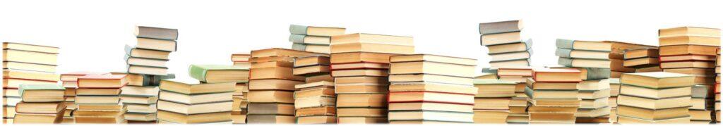 Bücherliste: Yogabücher, spirituelle Bücher