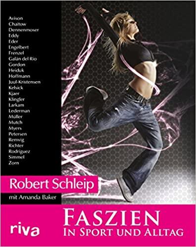 schleip faszienbuch 1