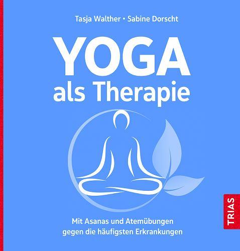 buch yoga als therapie