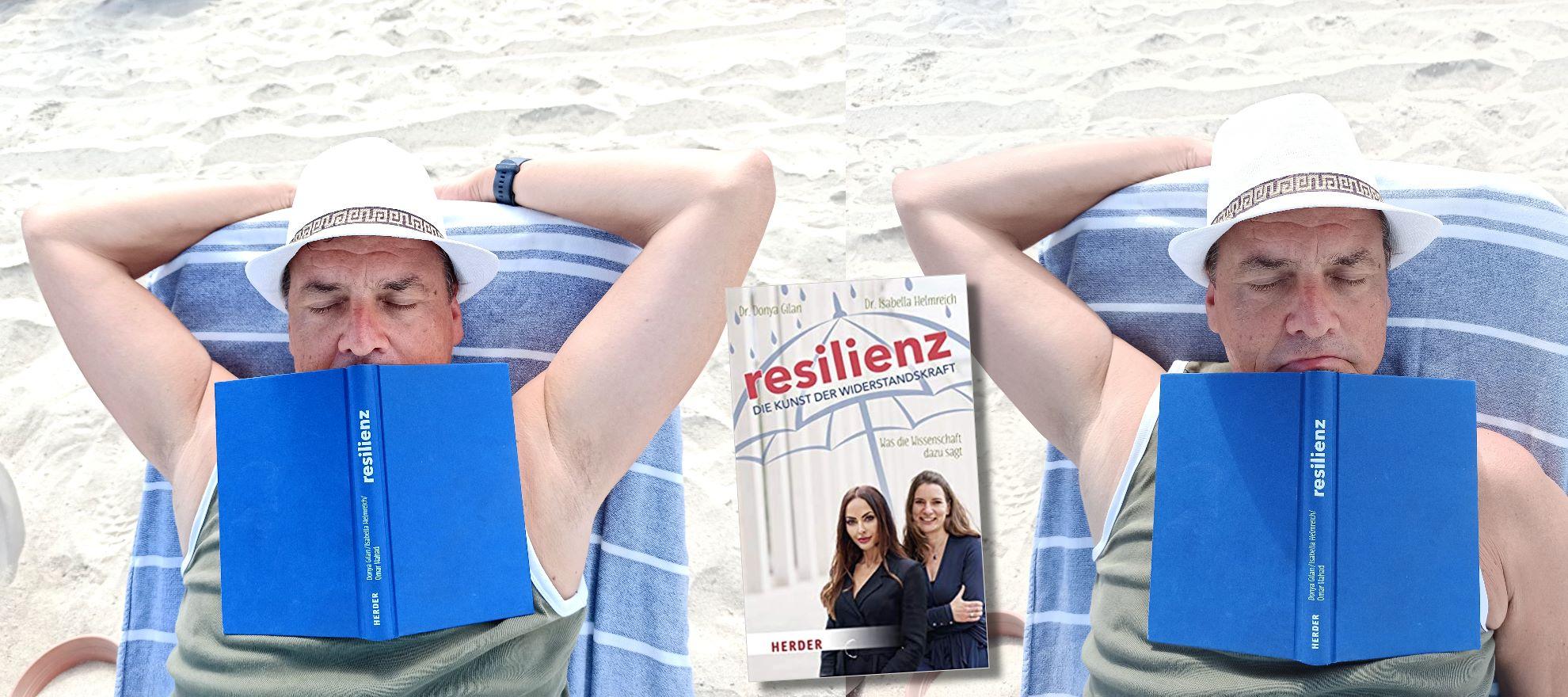 Buchempfehlung Resilienz