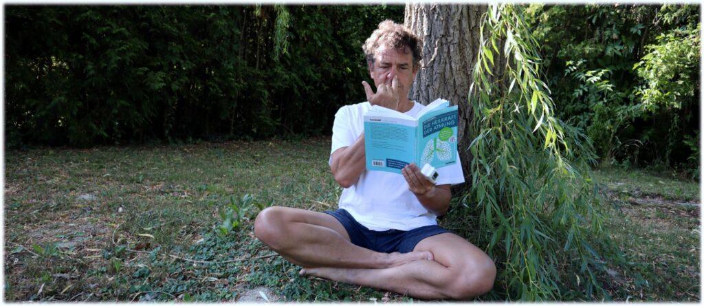Yoga und Atmung: Die Heilkraft der Atmung