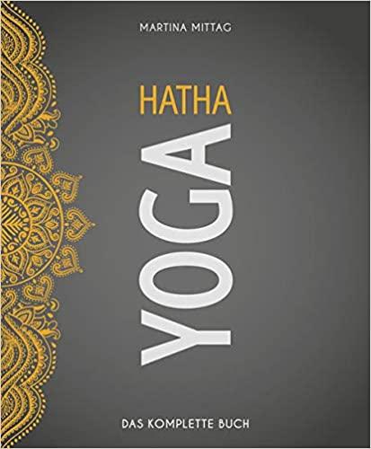 Hatha Yoga Buch
