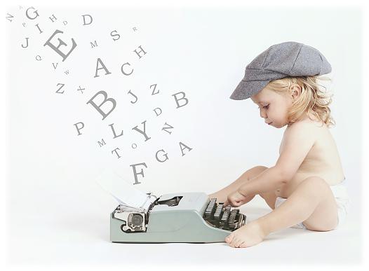 kleinkind als buchblogger