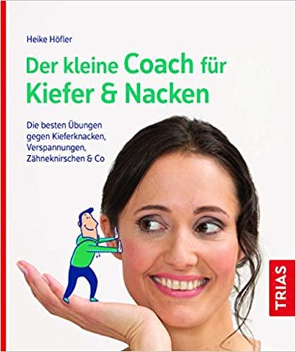 therapiebuch kiefer und nackencoach heike hoefler